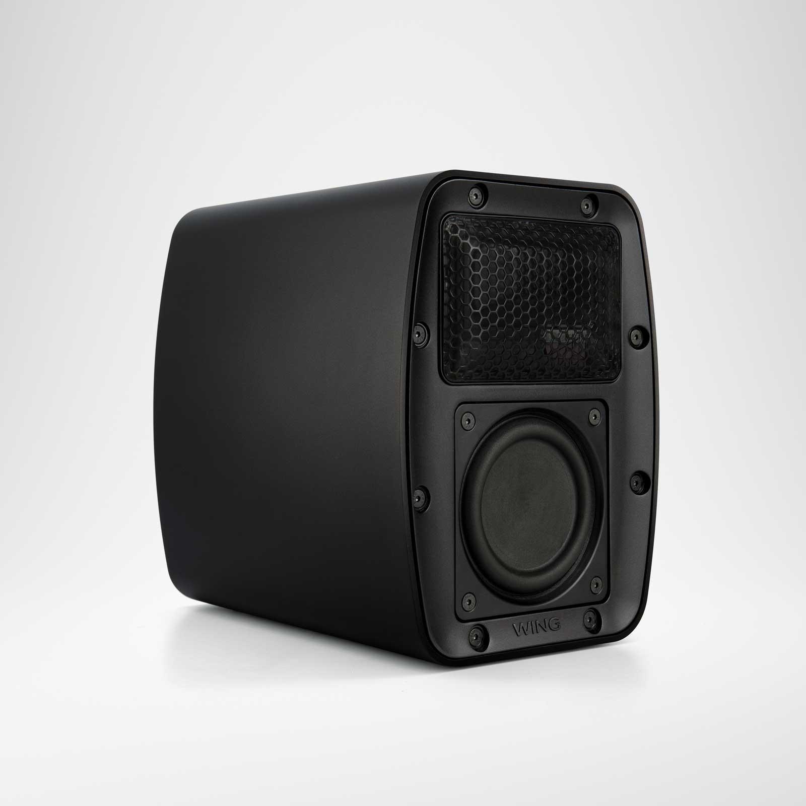Wing - Best speakers